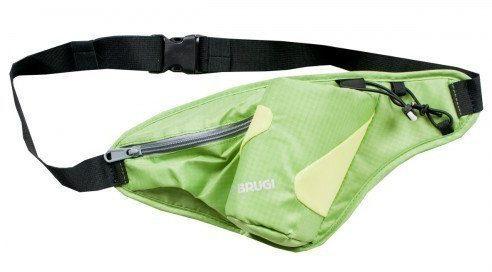 Brugi Torba na biodra zielono czarna (4ZH8 693) ID produktu: 1634711