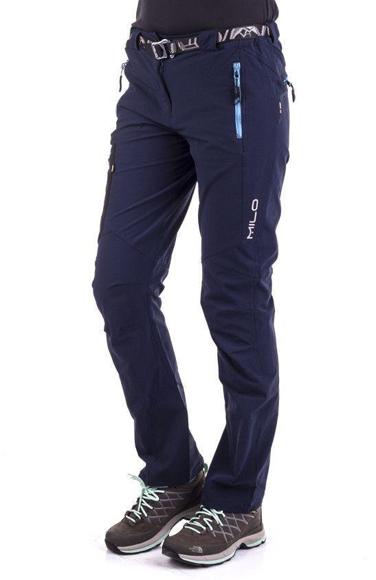 Milo Spodnie damskie Vino Navy r. XL ID produktu: 1635205