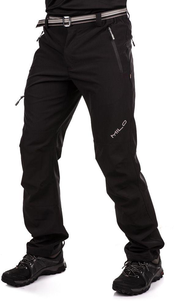 Milo Spodnie męskie Juuly Black r. L ID produktu: 1635226