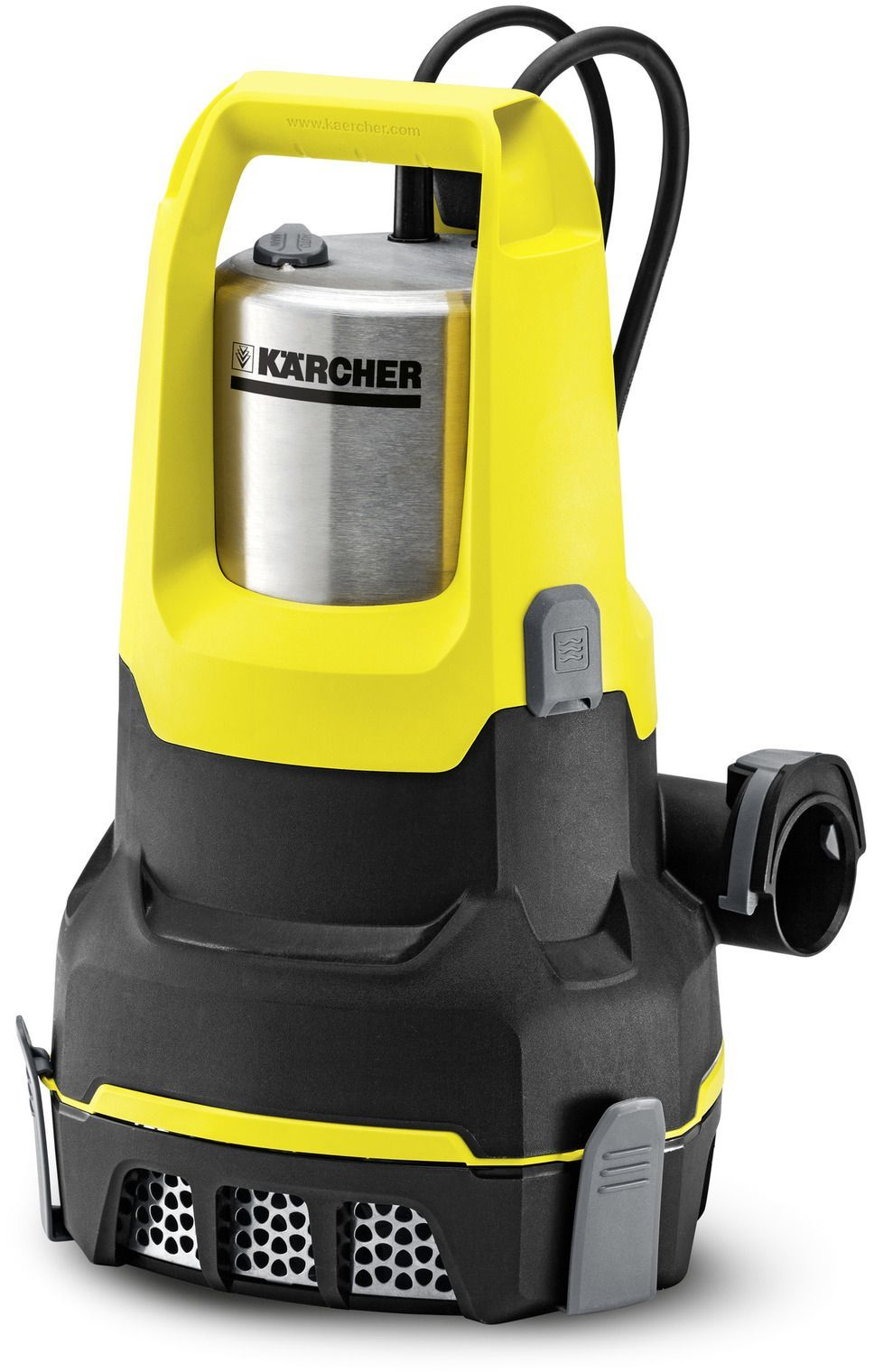 Karcher Pompa zatapialna SP 6 Flat Inox (1.645-505.0) 1