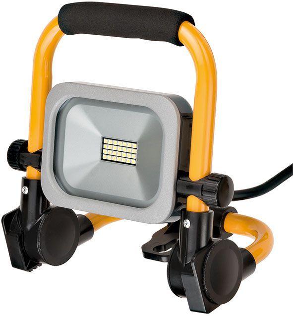 Naświetlacz Brennenstuhl Przenośny naświetlacz LED Slim ML DN 2810 FL 5M IP54 (1172900102) 1