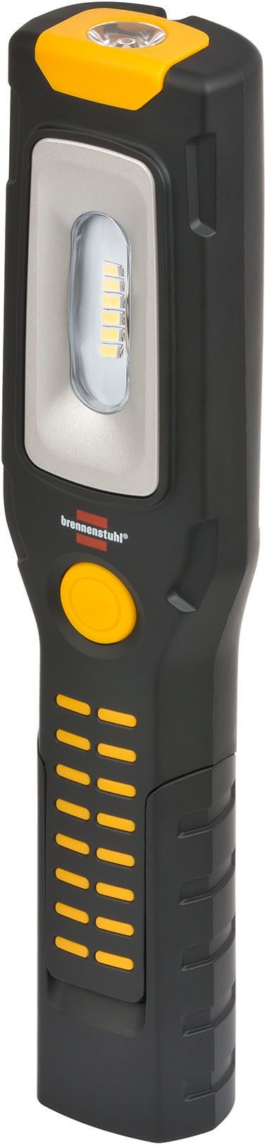 Brennenstuhl Wielofunkcyjna lampa akumulatorowa 6+1 LED HL2 DA 61 M3H2 (1175670) 1