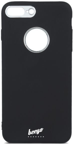 Beeyo Nakładka Soft do Samsung J5 2017 J530 wersja EU czarna (GSM031082) 1
