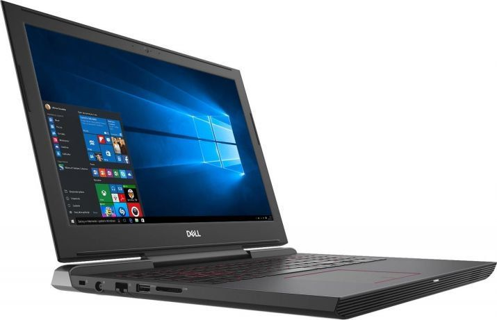 Laptop Dell Inspiron 7577 (7577-0065) 1