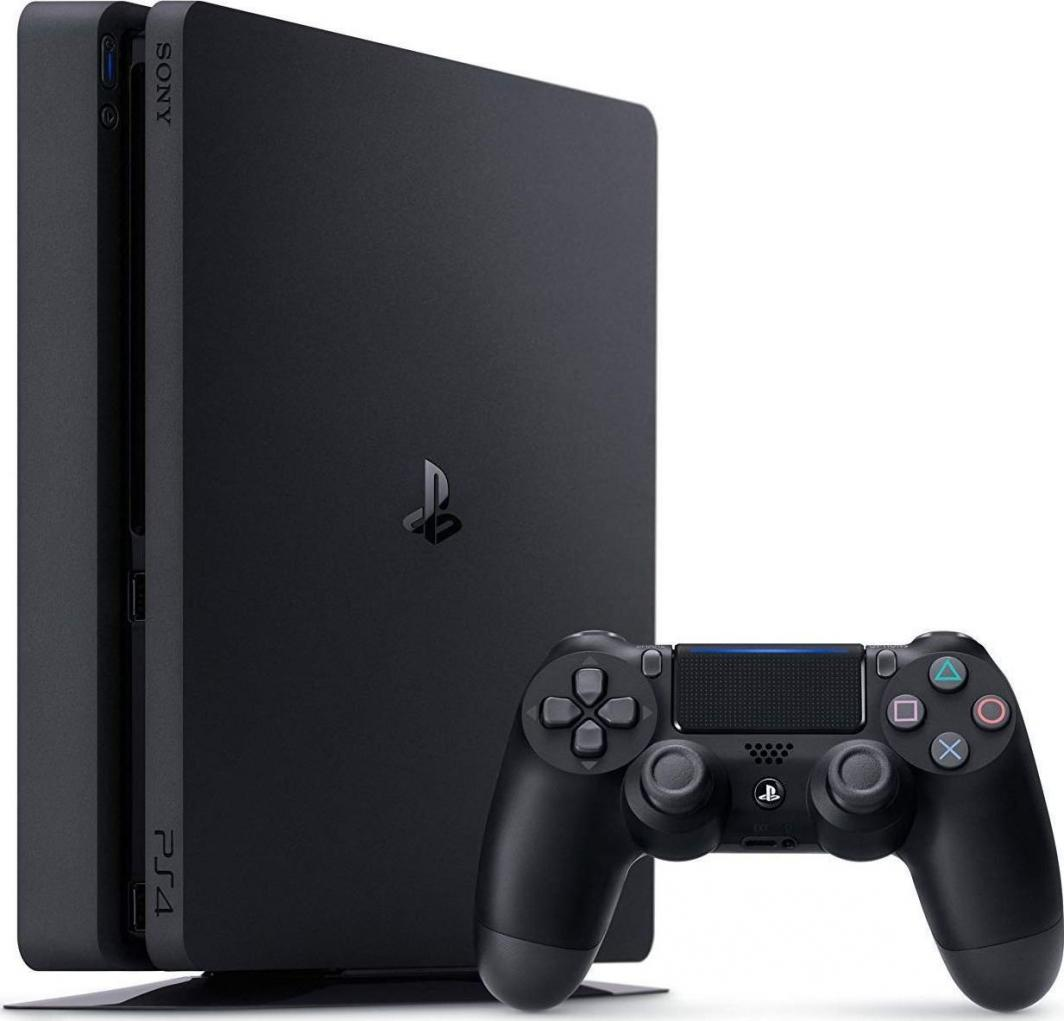 Sony PlayStation 4 Slim 500 GB (CUH-2216A) 1