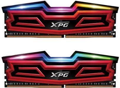 Pamięć ADATA XPG SPECTRIX D40, DDR4, 16 GB, 2400MHz, CL16 (AX4U240038G16-DRS) 1