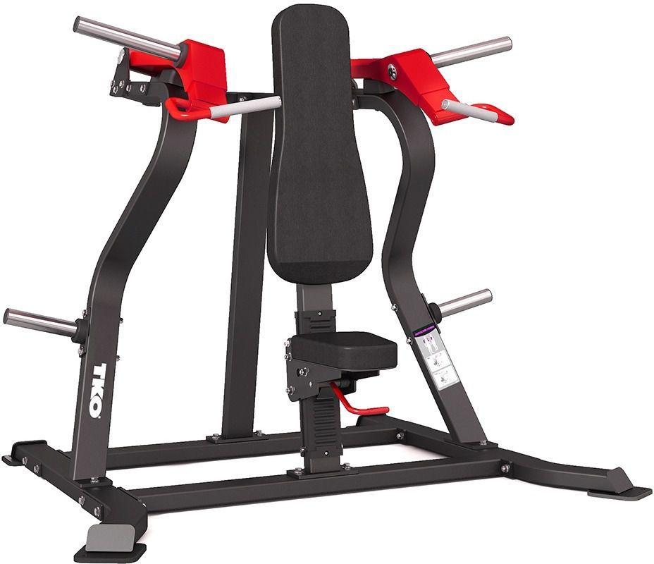 TKO Shoulder Press 1