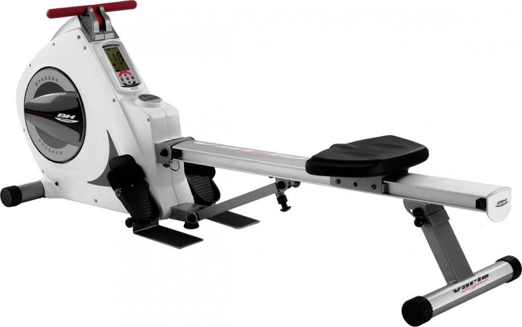 BH Fitness Wioślarz magnetyczny Vario Program 1