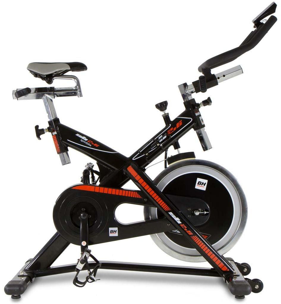 BH Fitness Rower spiningowy SB2.6 H9173 1