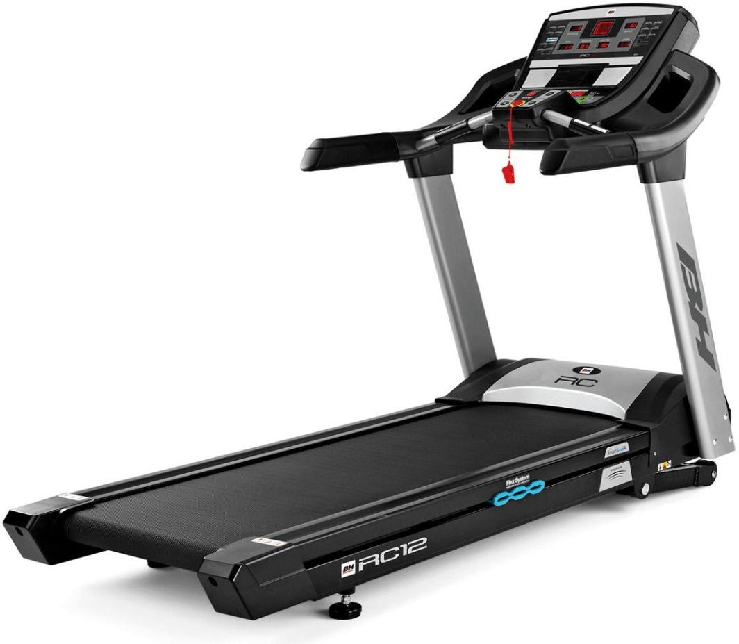 BH Fitness Bieżnia elektryczna i.RC12 Bluetooth G6182I 1