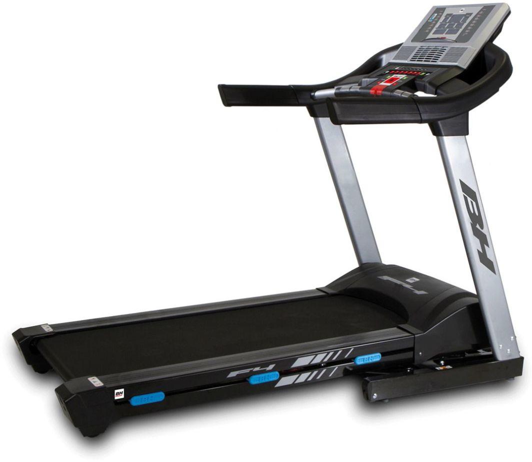 BH Fitness Bieżnia elektryczna i.F4 (G6426I) 1