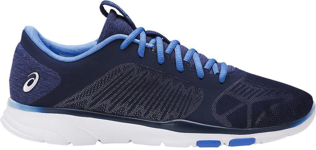 Asics Buty damskie Gel-fit Tempo 3 Indigo Blue/Silver/Regatta Blue r. 39.5 (S752N-4993) 1