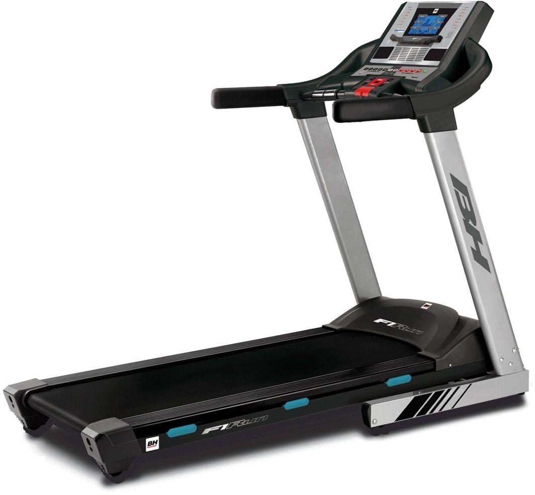 BH Fitness Bieżnia elektryczna i.F1 G6414I 1