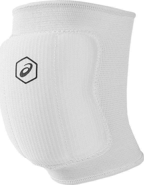 Asics Nakolanniki siatkarskie Basic Kneepad Performance białe r. S 1