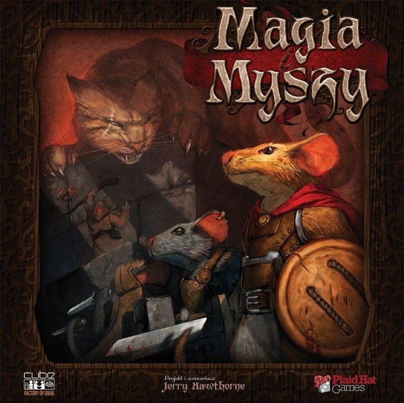Cube Magia i Myszy (96478) 1