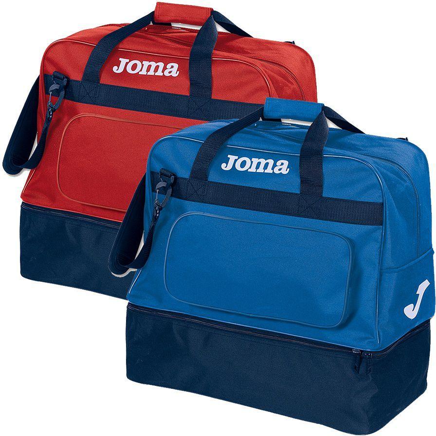 bf61e3ac1565 Joma sport Torba Joma Novo S z podwójnym dnem 400087 niebieski - 400087 w  Sklep-presto.pl