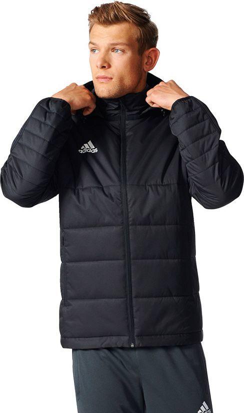 Kurtka zimowa adidas Tiro 17 BS0042