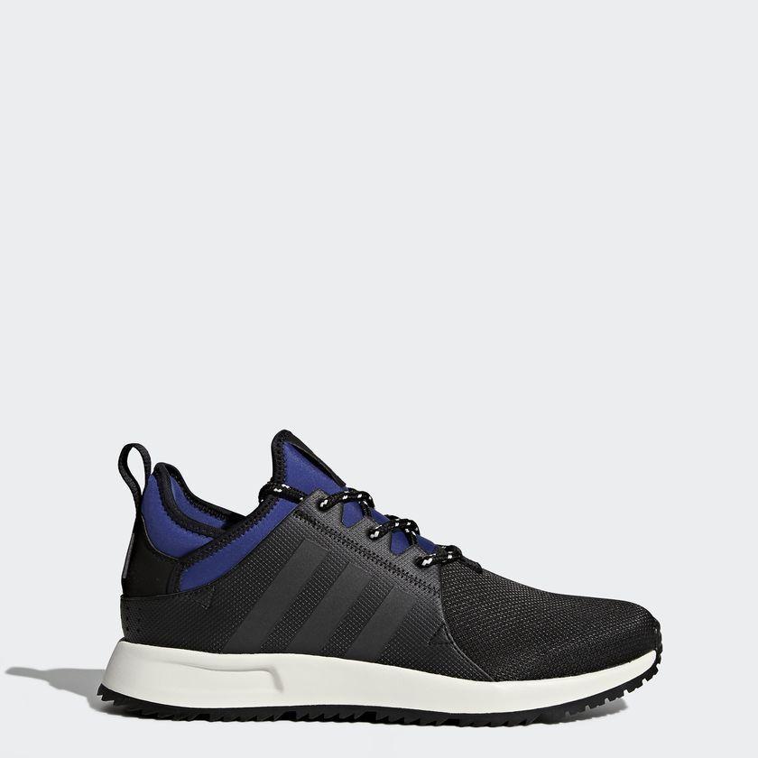 Adidas Buty męskie X_Plr czarno granatowe r. 43 13 (BZ0671) ID produktu: 1649405