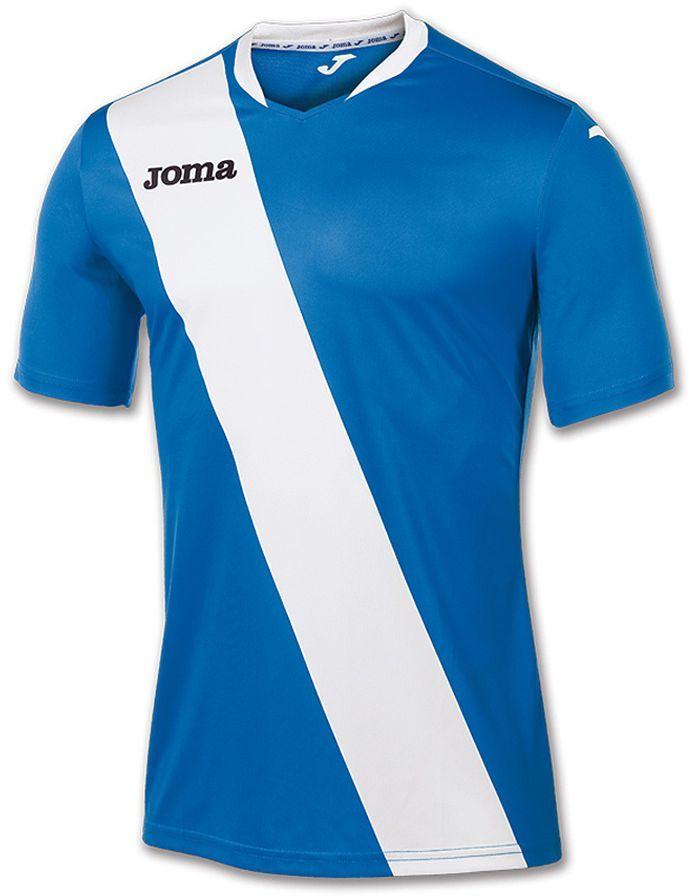 7054e3196 Joma sport Koszulka piłkarska Monarcas niebieska r. XL (100158 702) w Sklep -presto.pl