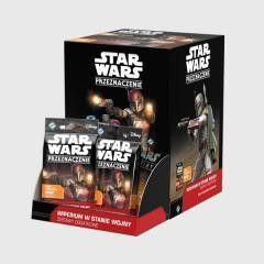 Galakta Star Wars Przeznaczenie Imperium w st.wojny 36szt 1