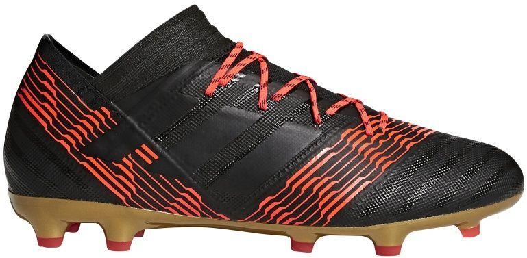 pretty nice bcff5 06485 Adidas Buty piłkarskie Nemeziz 17.2 FG czarne r. 42 23 (CP8970) w  Sklep-presto.pl