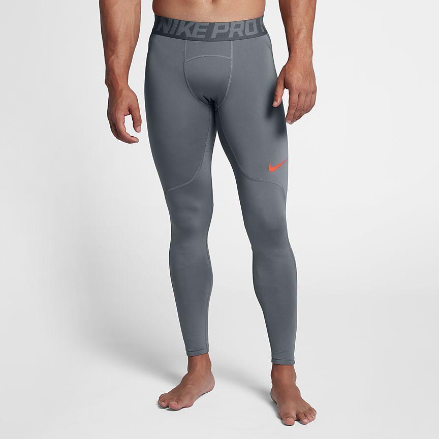 Nike Spodnie Nike Hyperwarm Tight 838016 100 Sklep