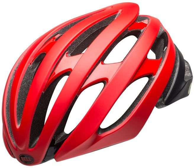 BELL Kask szosowy STRATUS matte red black r. M (55–59 cm) (BEL 7087698) ID produktu: 1656881