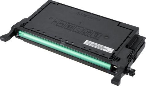 HP Wkład z czarnym tonerem Samsung CLT-K5082S (SU189A) 1