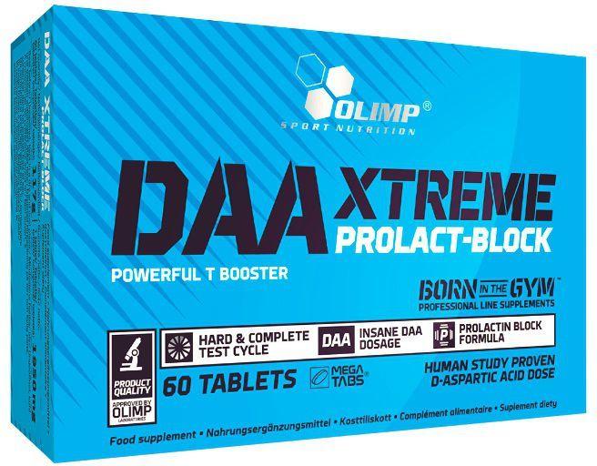 Olimp Odżywka DAA Xtreme Prolact-Block 60 kaps. 1