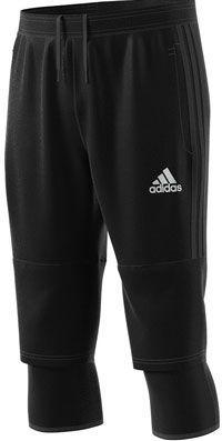 świetna jakość Nowa lista klasyczne buty Adidas Spodnie Tiro 17 3/4 Pant czarny r. 176 cm (AY2881) ID produktu:  1659335