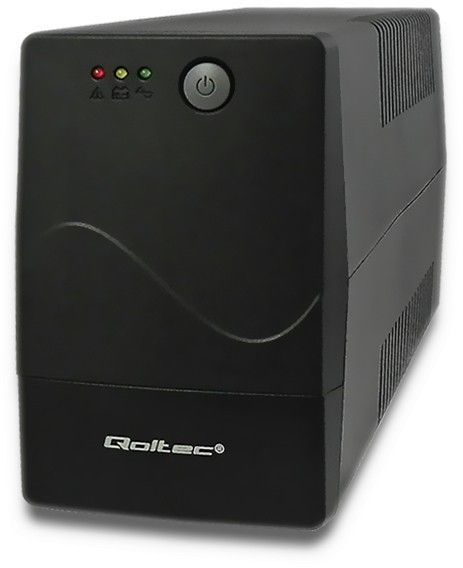 UPS Qoltec MONOLITH (53970) 1