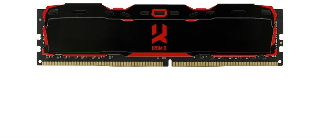 Pamięć GoodRam IRDM X, DDR4, 8 GB,2666MHz, CL16 (IR-X2666D464L16S/8G) ID  produktu: 1661233