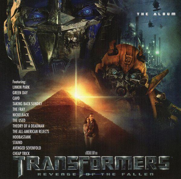 Transformers Revenge Of The Fallen Id Produktu 1662248