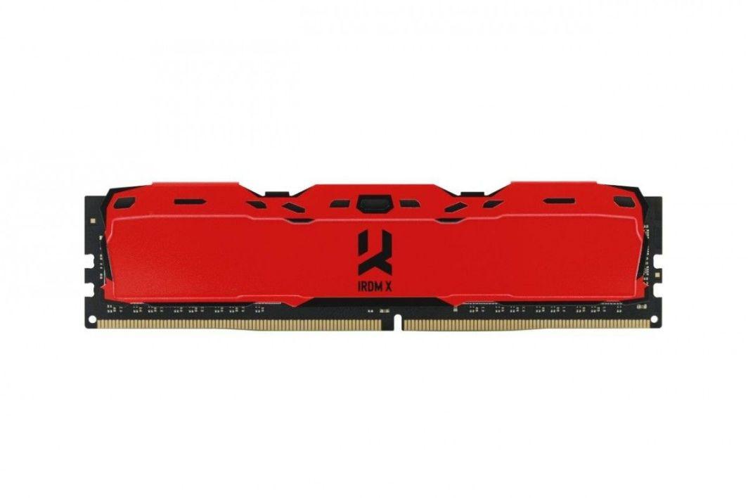 Pamięć GoodRam IRDM X, DDR4, 16 GB, 3000MHz, CL16 (IR-XR3000D464L16S/16GDC) 1