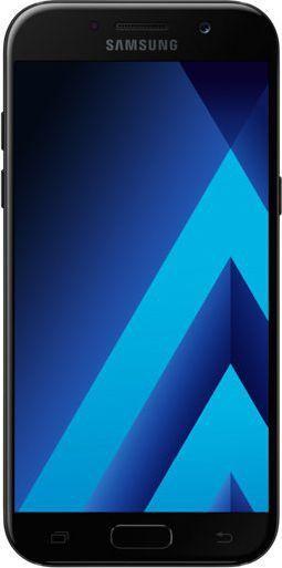 Smartfon Samsung 32 GB Czarny  1