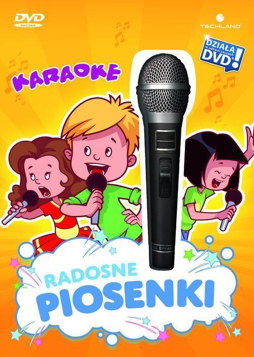 Karaoke Radosne Piosenki PC 1