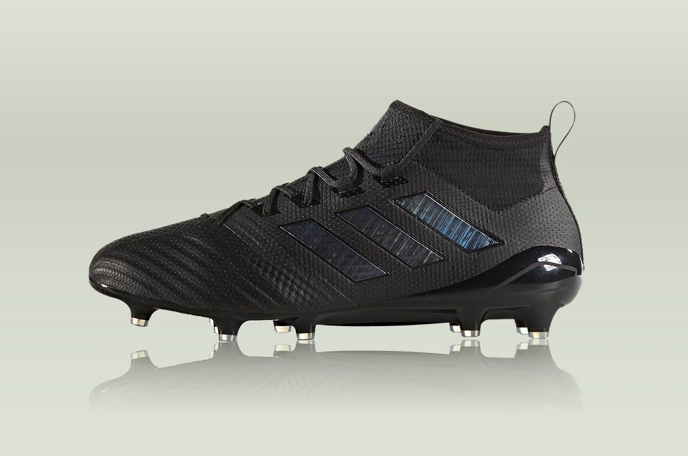 619db4c3160 Adidas Buty męskie ACE 17.1 FG czarne r. 43 1 3 (S77037) w Sklep-presto.pl