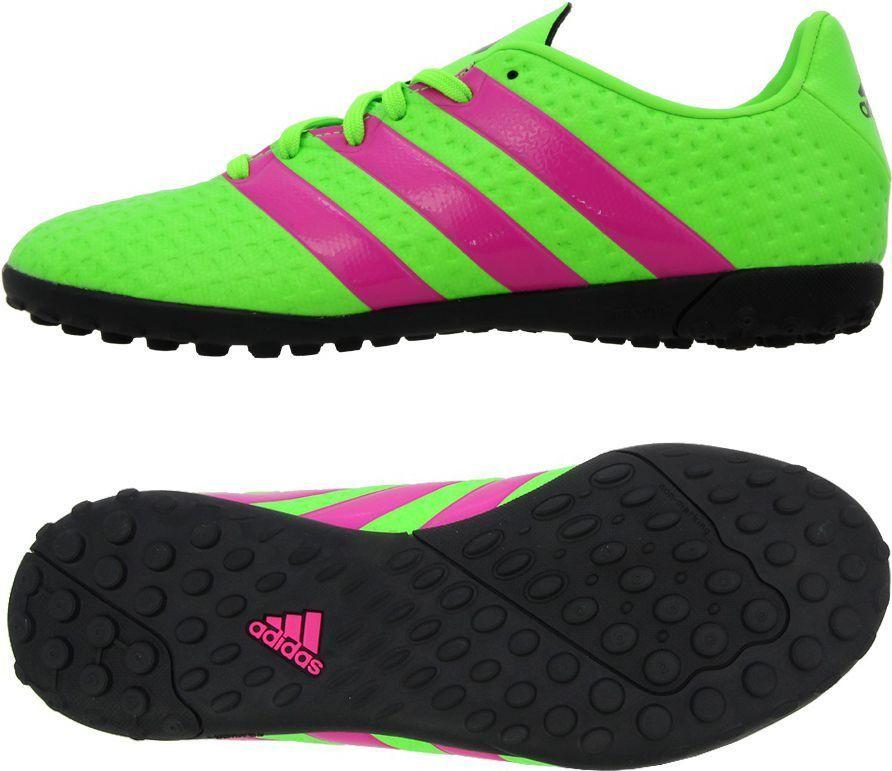 Adidas Buty Piłkarskie Turfy ACE 16.4 TF J r. 37 13 (AF5079) ID produktu: 1665716