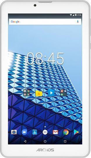 """Tablet Archos 7"""" 8 GB 3G Szaro-biały  (503532) 1"""