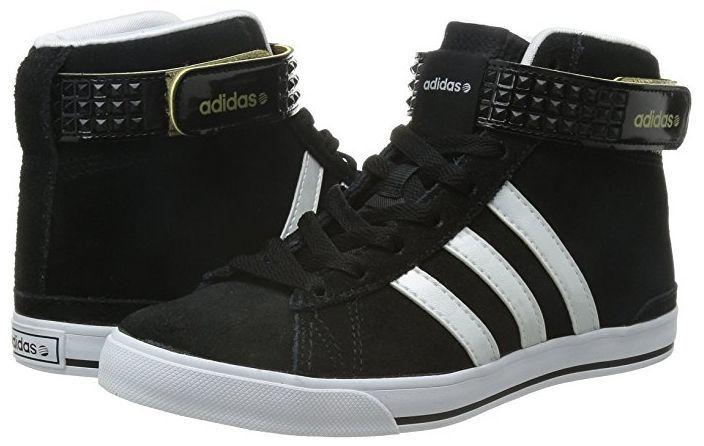Adidas Buty Zimowe Damskie F98627 Czarny r. 40 ID produktu: 1669670