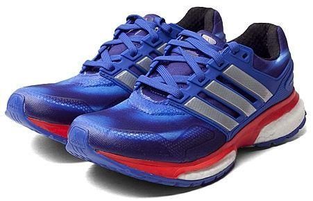 dc042481052c5 ... newest 30e2e 6c54b Adidas Buty męskie Boost Techfit Niebieskie r. 38  (AF6762) w