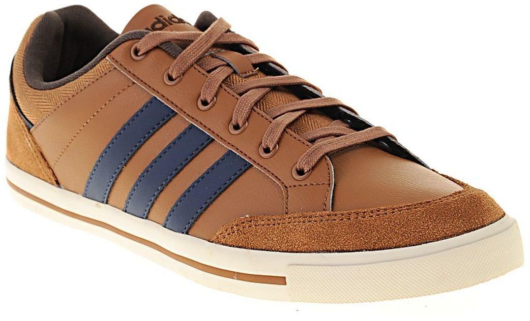 Adidas Buty M?skie Cacity Br?zowy r. 42 (F98428) ID produktu: 1669790