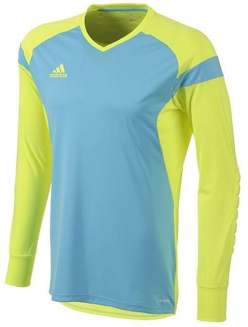 Adidas Bluza Bramkarska Precio 14 GK Limonkowo Niebieska r. XL (F50681) ID produktu: 1669871