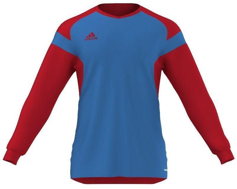 tanie z rabatem nowy styl życia niskie ceny Adidas Bluza Bramkarska Precio 14 GK Czerwono - Niebieska r. L - (F50682)  ID produktu: 1669874