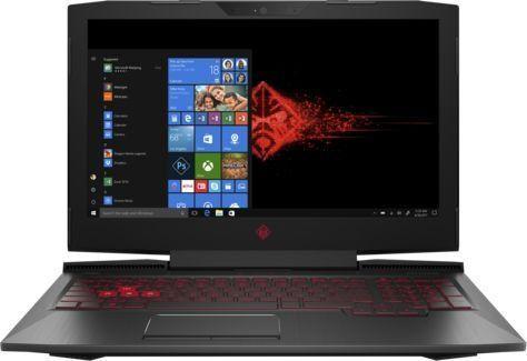 Laptop HP Omen 15-ce005nw (1WB23EA) 1