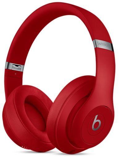 Słuchawki Apple Beats Studio3 Wireless (MQD02ZM/A) 1