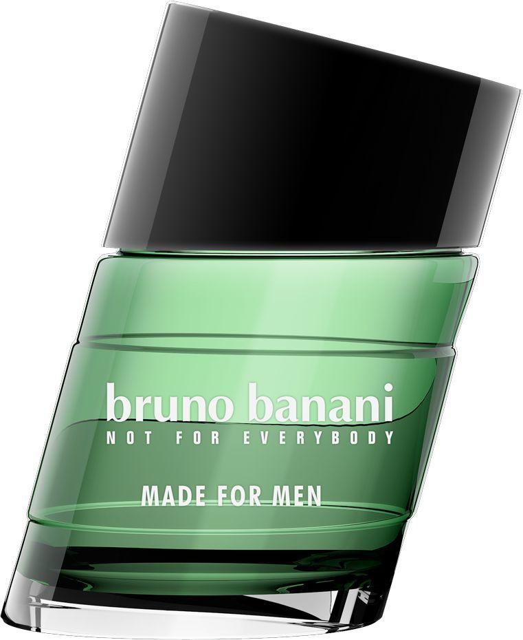 Bruno Banani Made for Men EDT 30ml 1