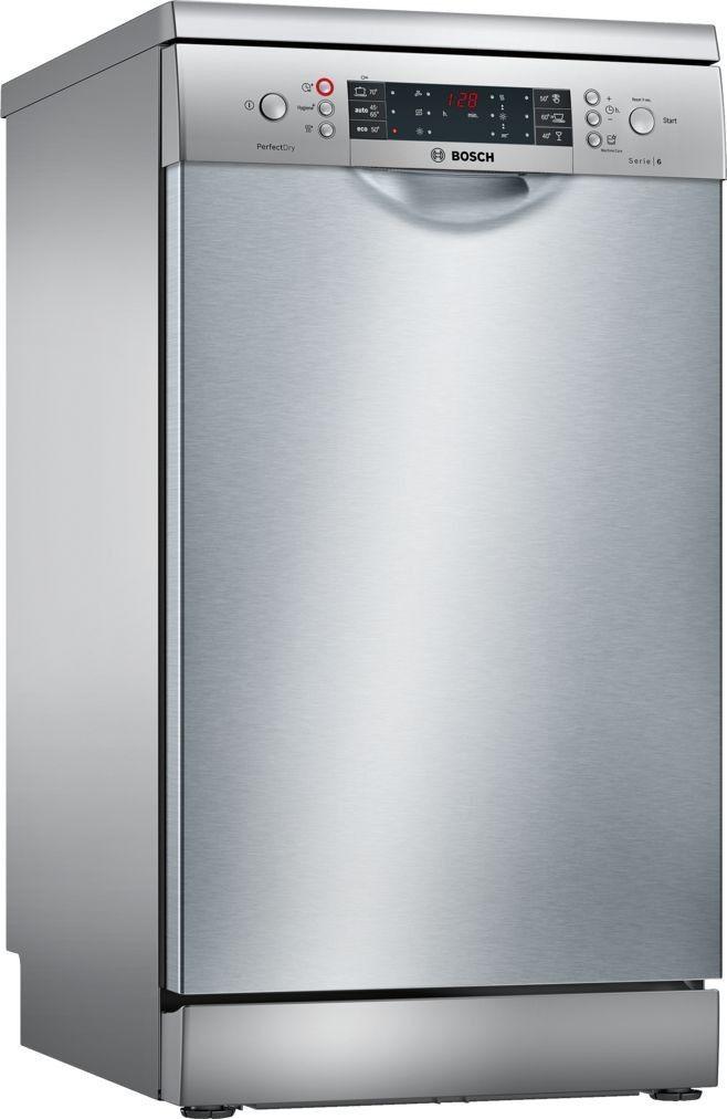 Zmywarka Bosch SPS66TI01E 1