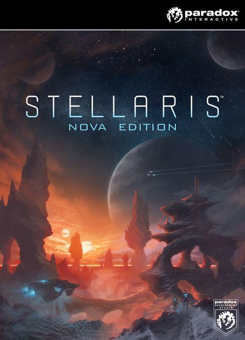 Stellaris - Nova Edition, ESD 1