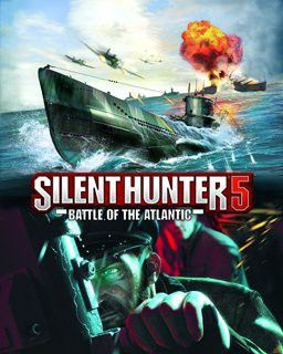 Silent Hunter 5: Battle of the Atlantic PC, wersja cyfrowa 1